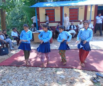 Gorkha Welfare