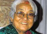 Bhadra Kumari Ghale