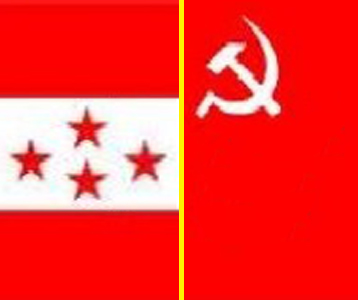 Congress_Communist Flag