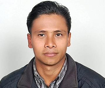 Suresh Gautam