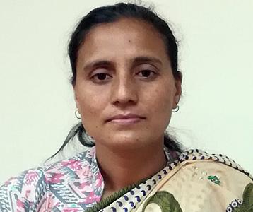 Pratiksha Tiwari