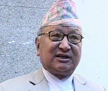 Gopal Man Shrestha